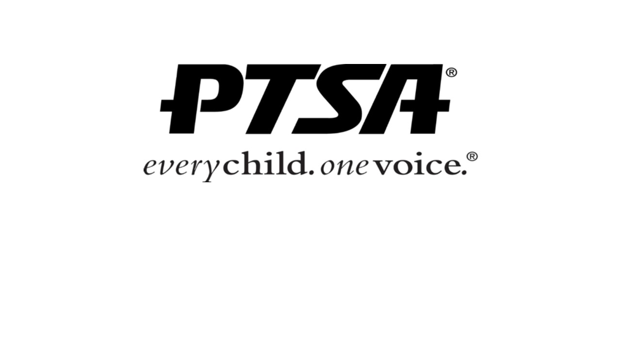 Our PTSA has Formed!