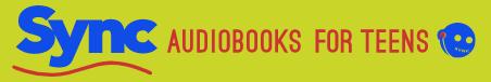 Sync Audio Books