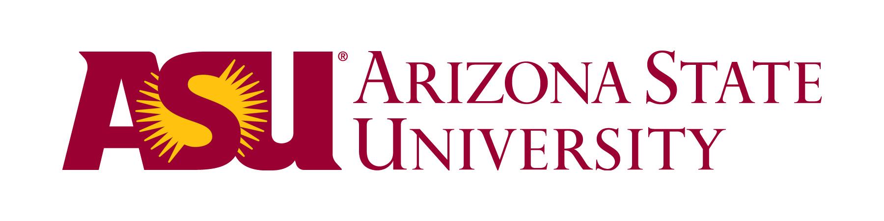 Arizon State logo