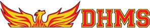 DHMS logo