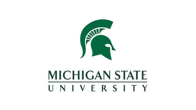 Мичиган мужийн лого
