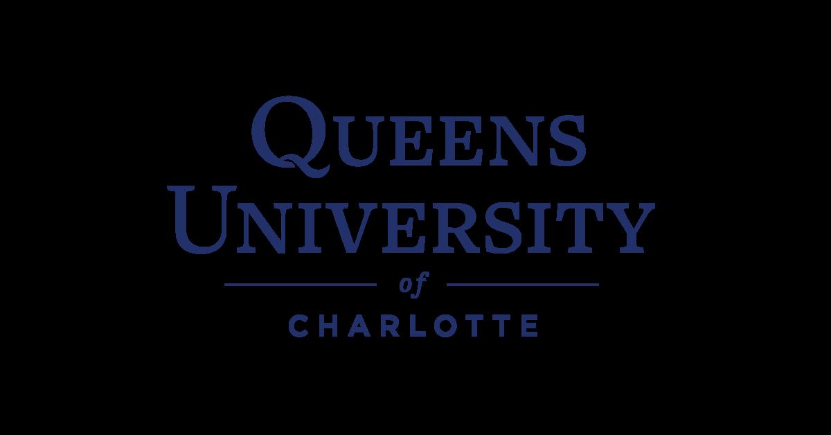 Logotipo de la Universidad de Queens