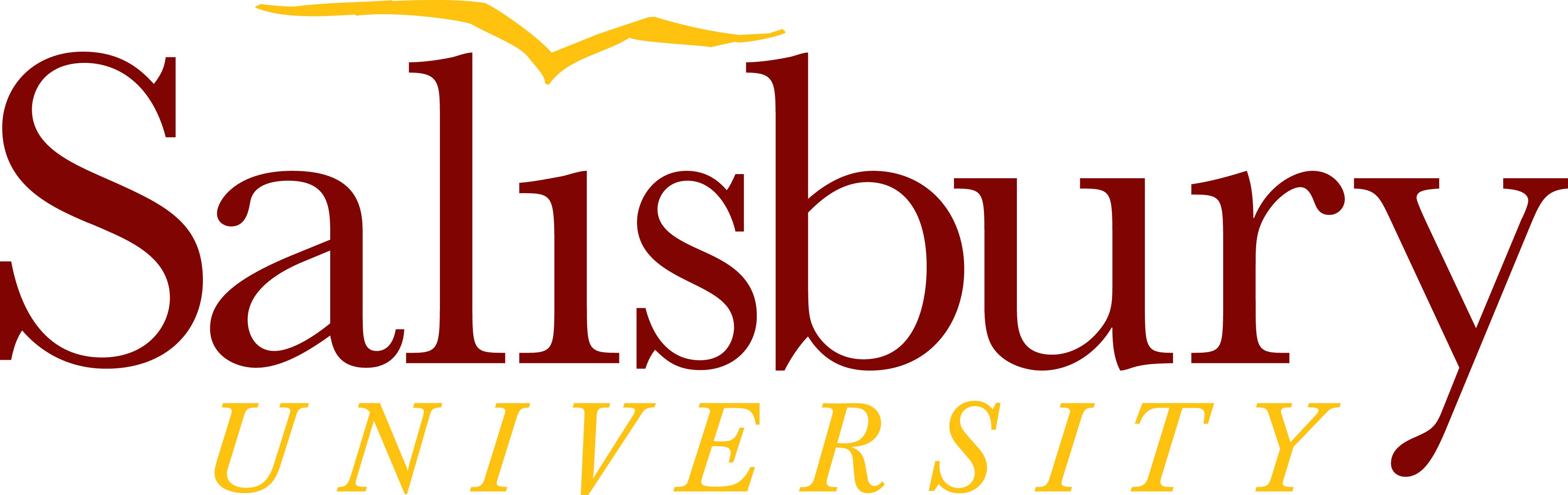 شعار جامعة سالزبوري