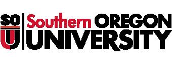 Өмнөд Орегон Univ лого