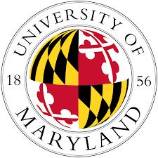 馬里蘭大學徽標