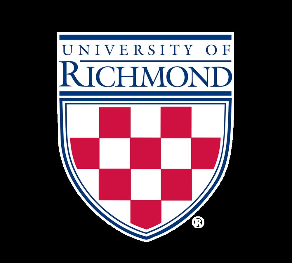 Университет логотипа Richmond