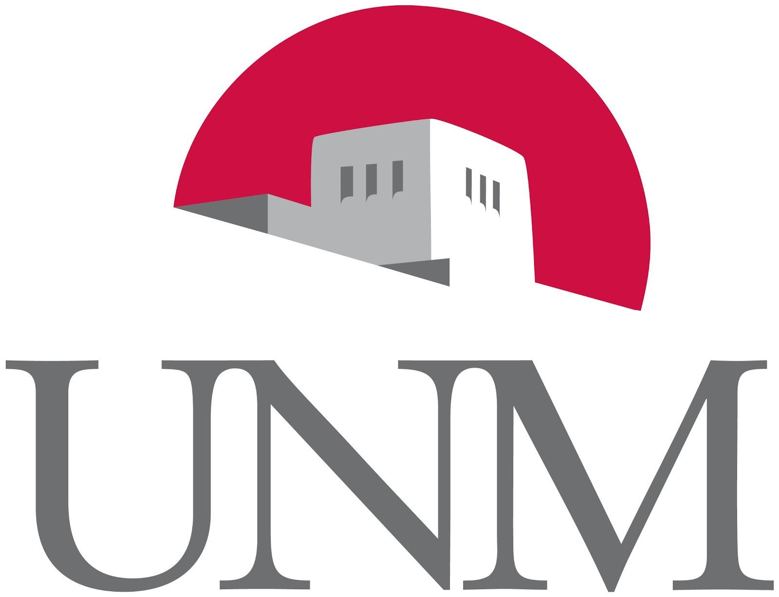 Нью Мексикийн их сургуулийн лого