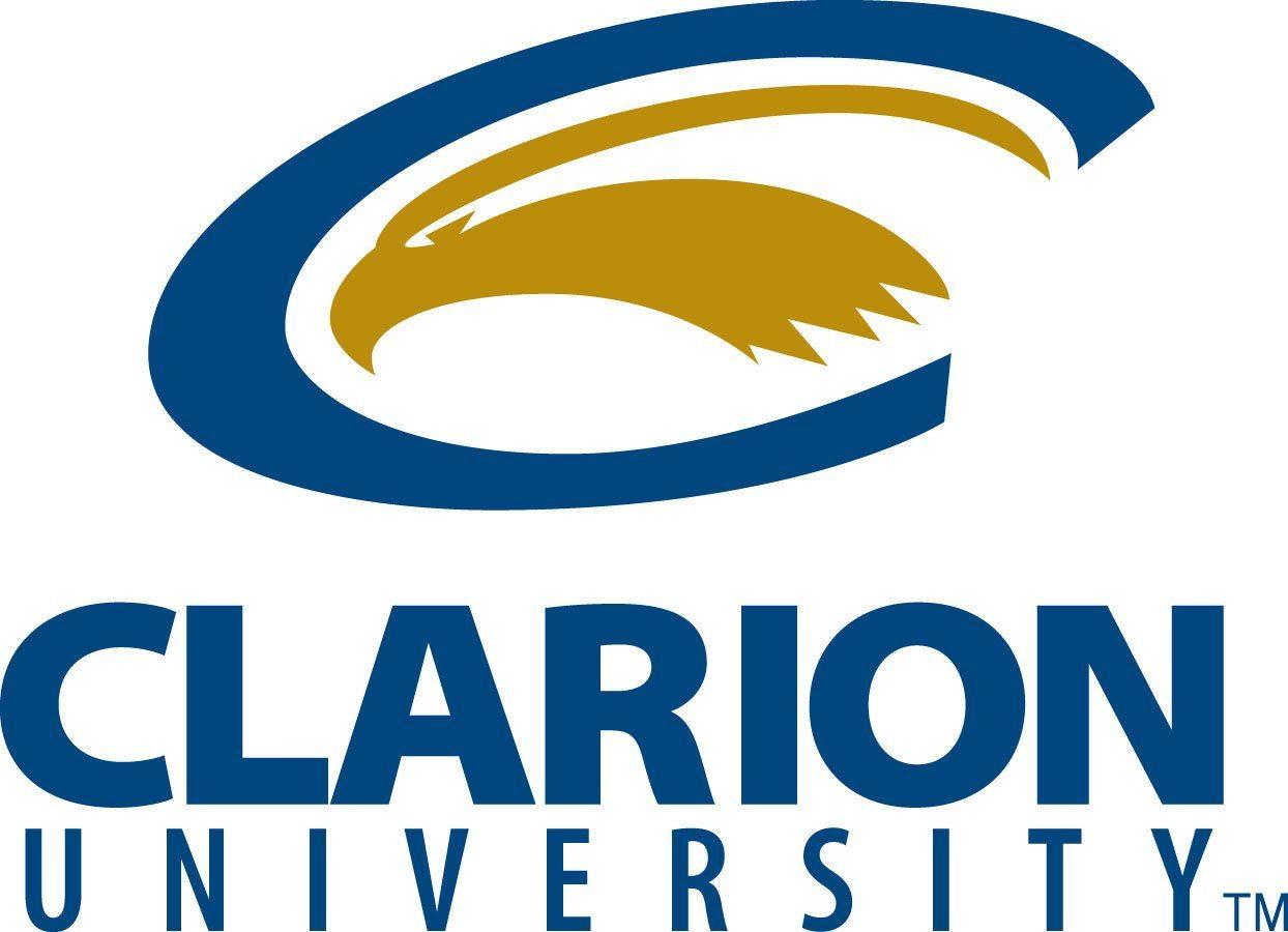 Кларион их сургуулийн лого