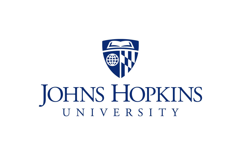 约翰·霍普金斯(Johns Hopkins)徽标