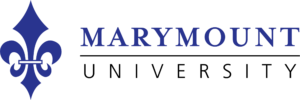 Marymount Univ. logo