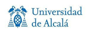 Логотип Universidad de Alcala