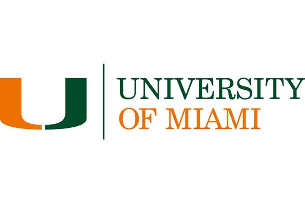 Майами лого бүхий их сургууль