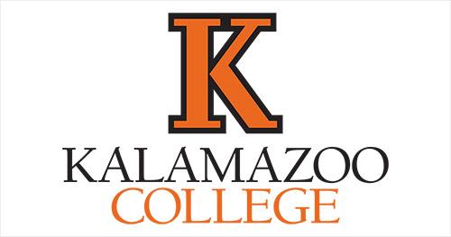 Логотип колледжа Каламазу