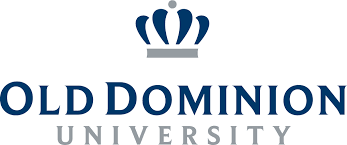オールドドミニオン大学のロゴ
