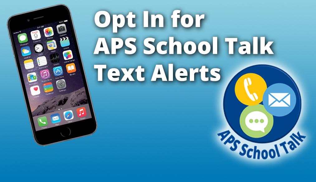 Winter Weather Procedures and Text Alerts