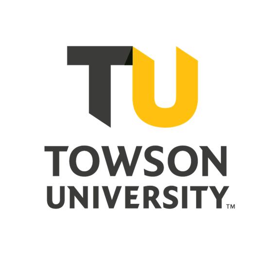 Logo de l'Université de Towson