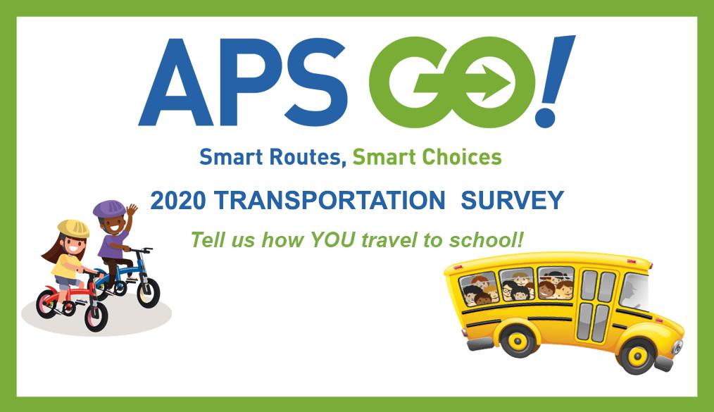 APSGo! Survey