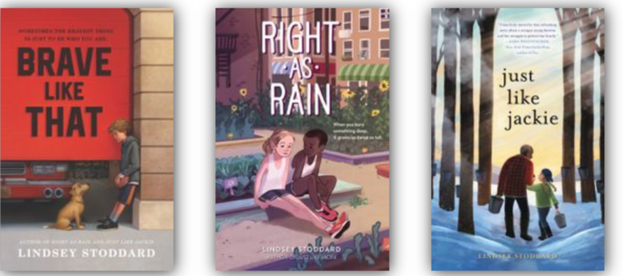 lindsey stoddard book covers