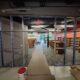 biblioteca vacía