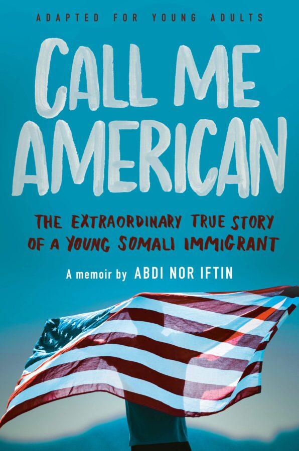 Gọi tôi là người Mỹ