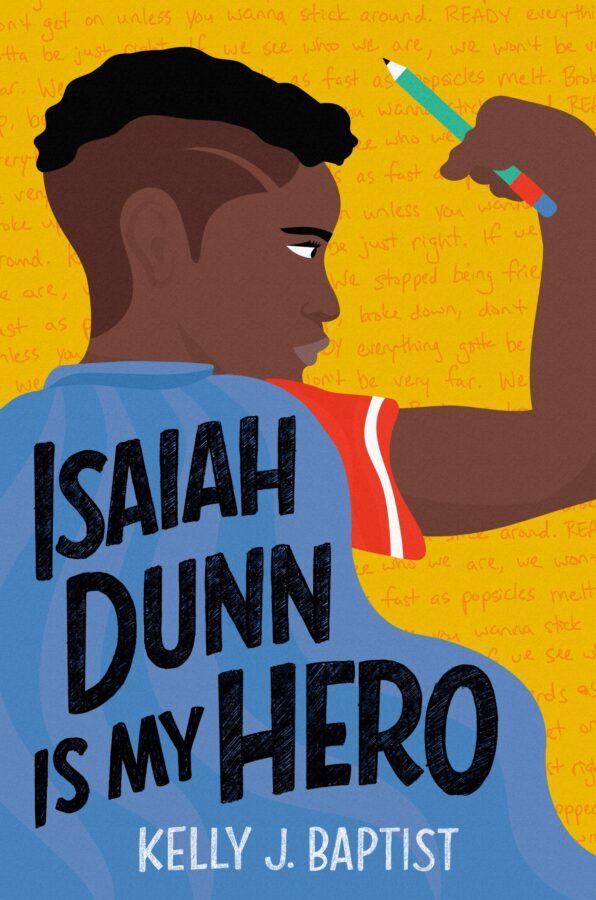 Isaiah Dunn là Anh hùng của tôi