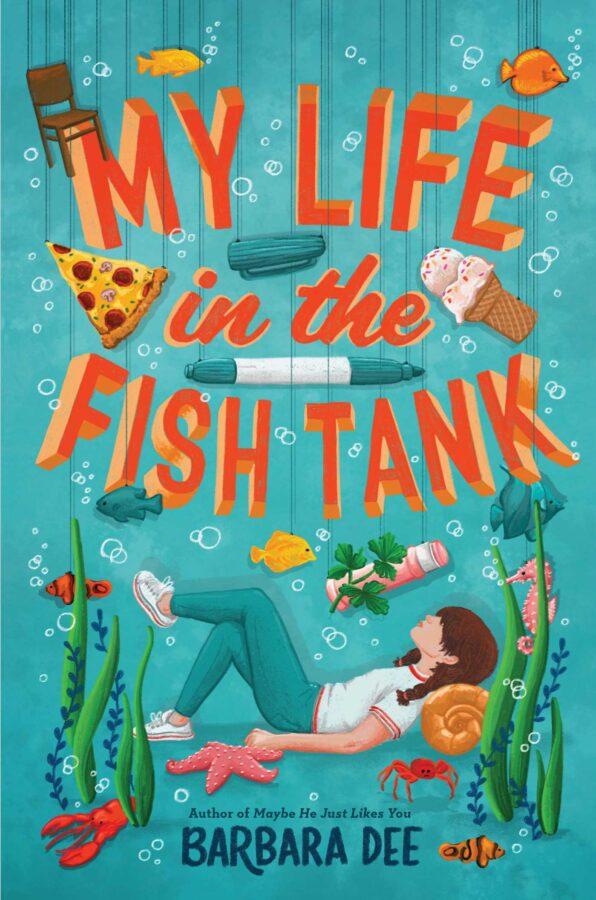 Cuộc sống của tôi trong bể cá