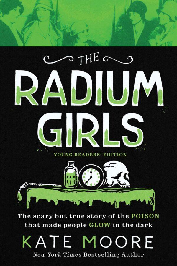 Cô gái Radium