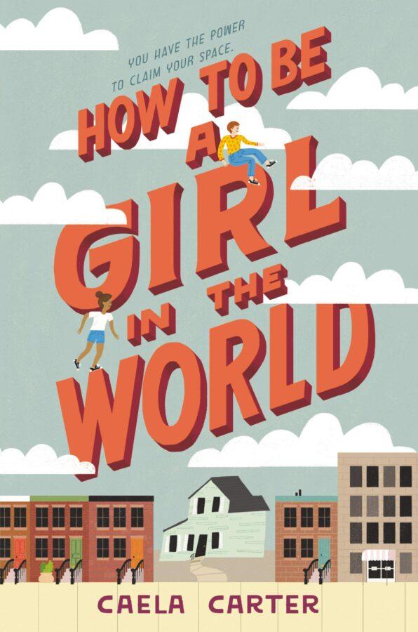 làm thế nào để trở thành một cô gái trên thế giới