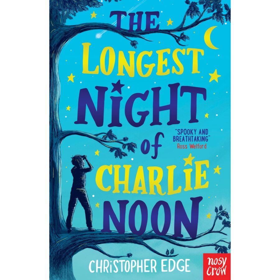 Đêm dài nhất của Charlie Noon