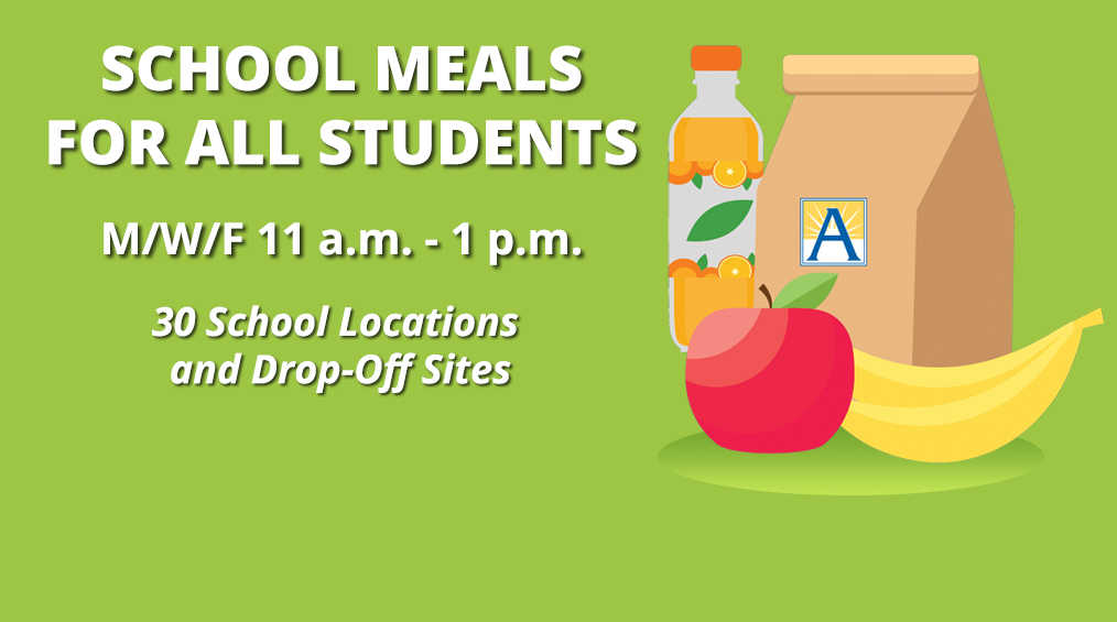 School Meals for All Students