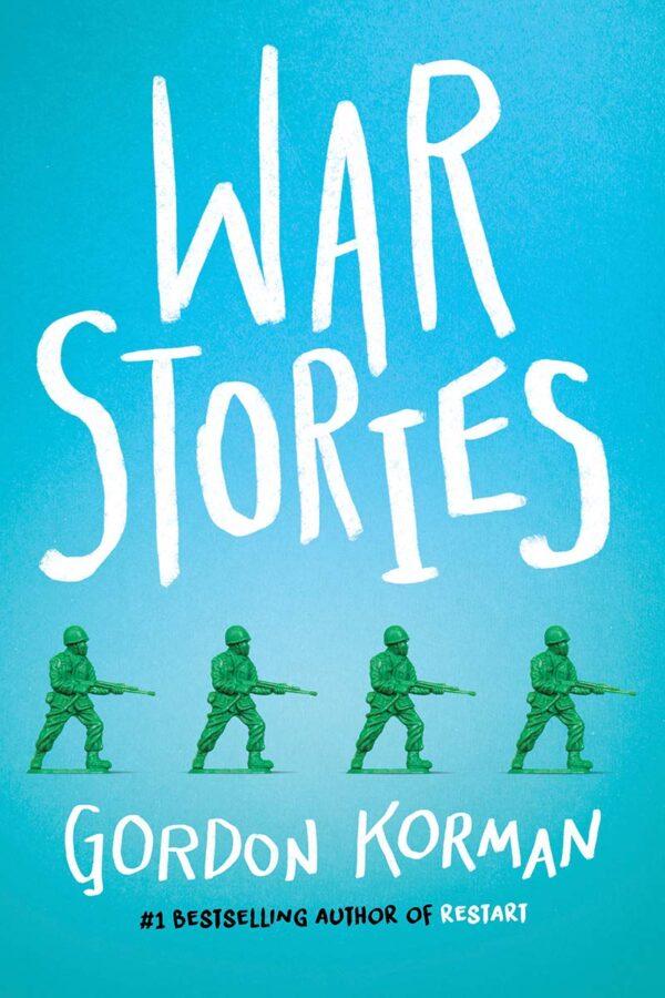những câu chuyện chiến tranh
