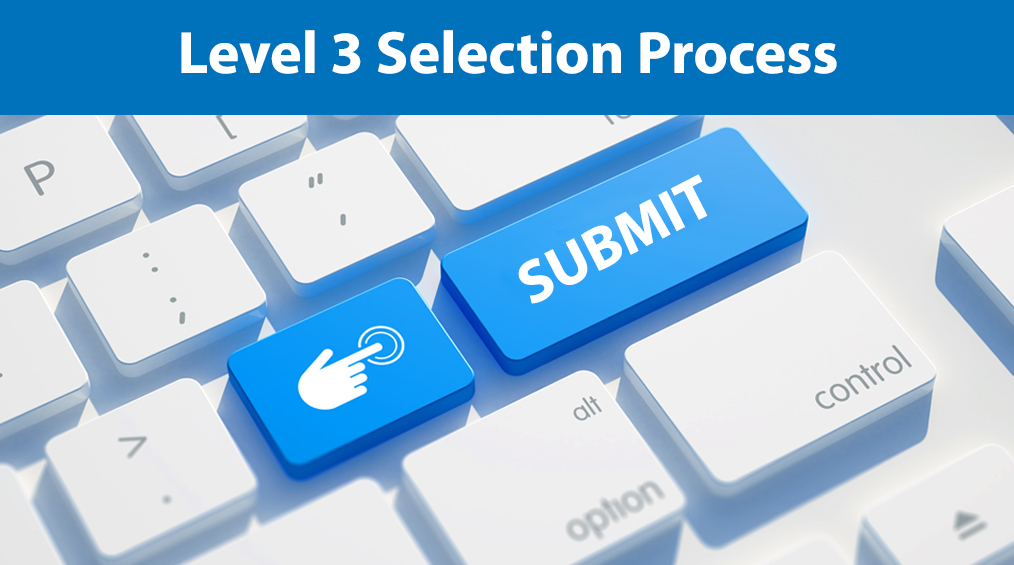 Level 3 Instructional Delivery and Transportation Selections