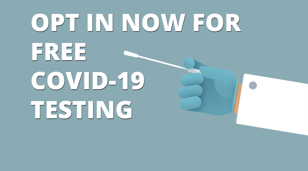 COVID-19 ٹیسٹنگ