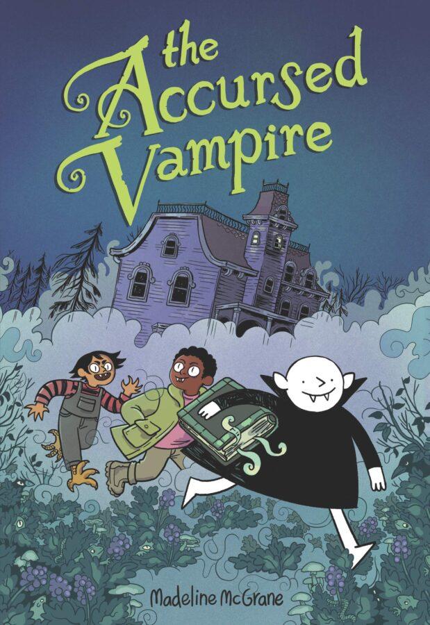 accursed vampire